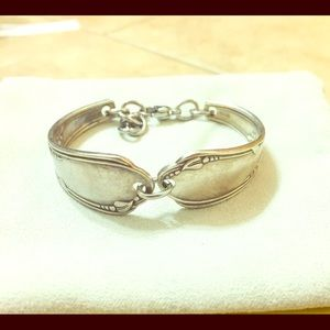 Jewelry - Spoon Bracelet